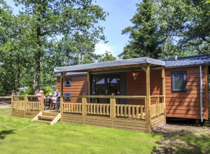 5 nieuwe Cottages De Pampel