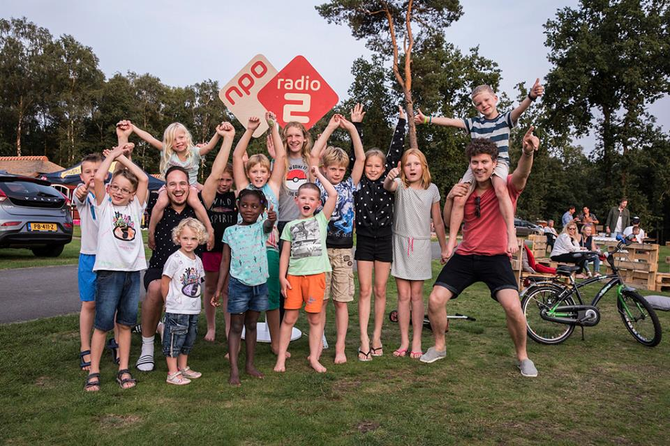 Familien Camping Holland